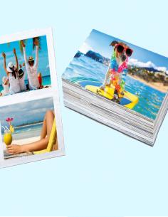 Promoción 40 Fotos en 13x18 cm+1 Paquete Eslipin
